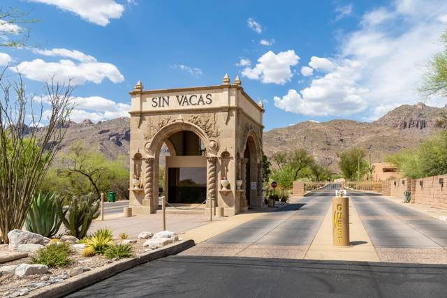 7588 Viale Di Buona Fortuna #31, Tucson, AZ 85718 (#21923609) :: Long Realty - The Vallee Gold Team