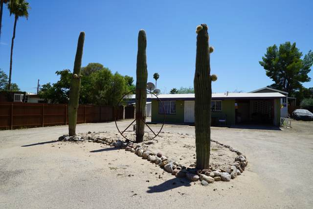1651 W Wetmore Road, Tucson, AZ 85705 (#21923750) :: Tucson Property Executives