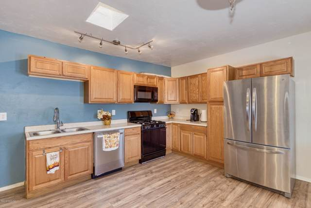 714 W 41St Street, Tucson, AZ 85713 (#21923753) :: Long Realty Company