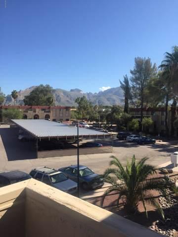 6302 N Barcelona Lane #621, Tucson, AZ 85704 (#21923770) :: Long Realty - The Vallee Gold Team