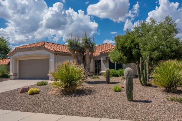 14315 N Wisteria Way, Oro Valley, AZ 85755 (#21923843) :: Long Realty - The Vallee Gold Team