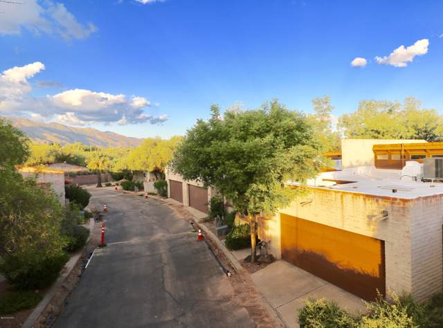 1984 E Campbell Terrace, Tucson, AZ 85718 (#21923909) :: Long Realty - The Vallee Gold Team