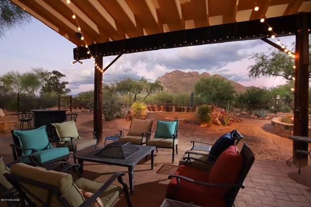 8900 N Camino De Anza, Tucson, AZ 85704 (#21923967) :: Long Realty - The Vallee Gold Team