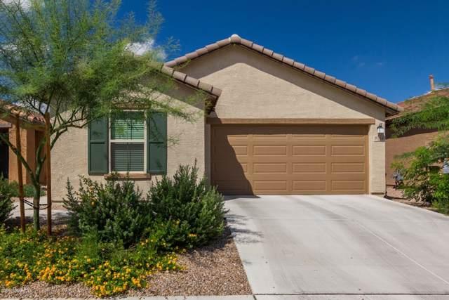 9584 S Trapper Ridge Drive, Tucson, AZ 85747 (MLS #21923980) :: The Property Partners at eXp Realty
