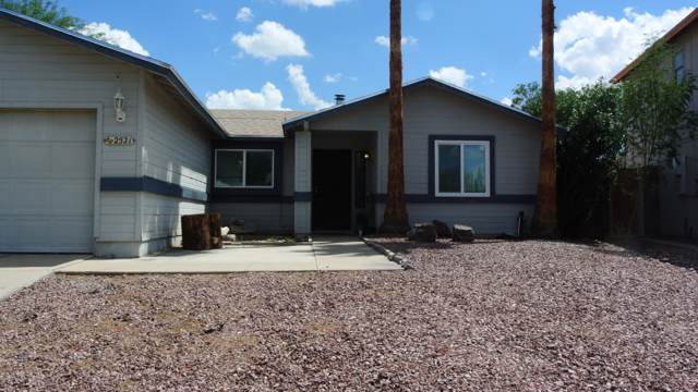2521 W Firebrook Road, Tucson, AZ 85741 (#21923992) :: Long Realty Company