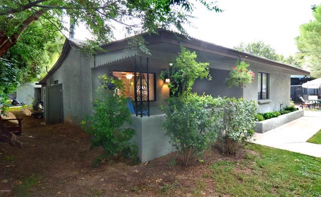 352 Sonoita Avenue, Patagonia, AZ 85624 (#21923999) :: Long Realty Company