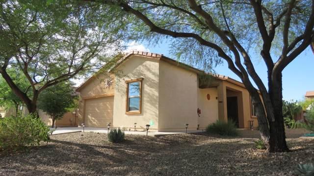 12056 W Formosa Lane, Marana, AZ 85653 (#21924014) :: Long Realty Company