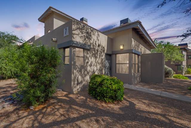5800 N Kolb Road #7135, Tucson, AZ 85750 (#21924045) :: The Josh Berkley Team