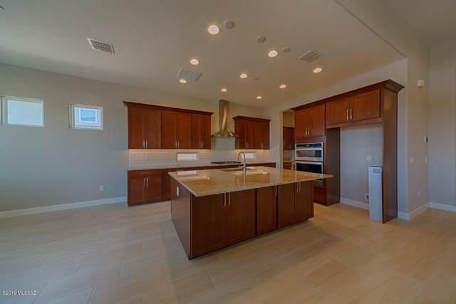 14239 N Hidden Arroyo Ps Pass N, Marana, AZ 85658 (MLS #21924097) :: The Property Partners at eXp Realty