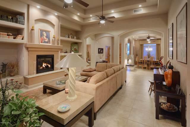 4739 N Camino Antonio, Tucson, AZ 85718 (#21924112) :: Luxury Group - Realty Executives Tucson Elite