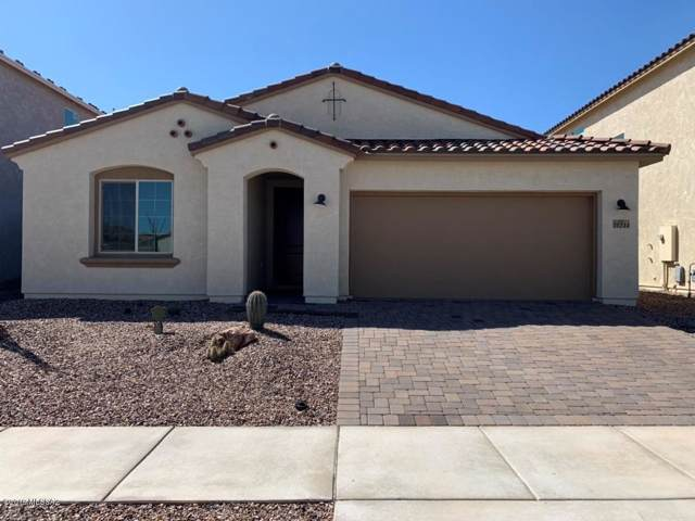 10244 E Encinas Trail, Tucson, AZ 85747 (MLS #21924148) :: The Property Partners at eXp Realty