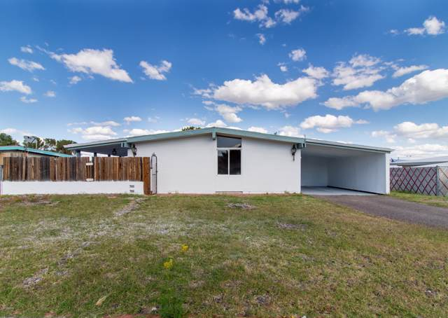 1013 W 2nd Avenue, San Manuel, AZ 85631 (#21924163) :: Long Realty - The Vallee Gold Team