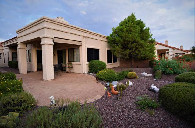 5513 N Via Papavero, Tucson, AZ 85750 (#21924172) :: The Josh Berkley Team