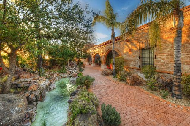 2500 W Magee Road, Tucson, AZ 85742 (#21924226) :: Keller Williams