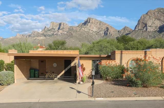 10190 N Valle Del Oro Drive, Oro Valley, AZ 85737 (#21924236) :: Luxury Group - Realty Executives Tucson Elite