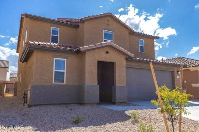 8533 W Magpie Place, Tucson, AZ 85757 (#21924271) :: Long Realty - The Vallee Gold Team