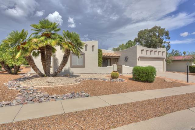 307 E Paseo De Golf, Green Valley, AZ 85614 (#21924284) :: Long Realty Company