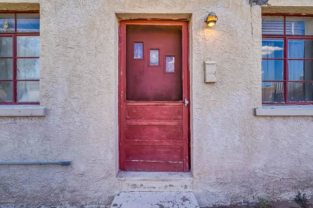 808 S Main Avenue, Tucson, AZ 85701 (#21924398) :: Long Realty - The Vallee Gold Team