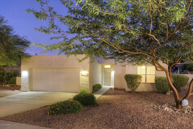1419 S Lost Starr Drive, Tucson, AZ 85745 (#21924457) :: Long Realty - The Vallee Gold Team