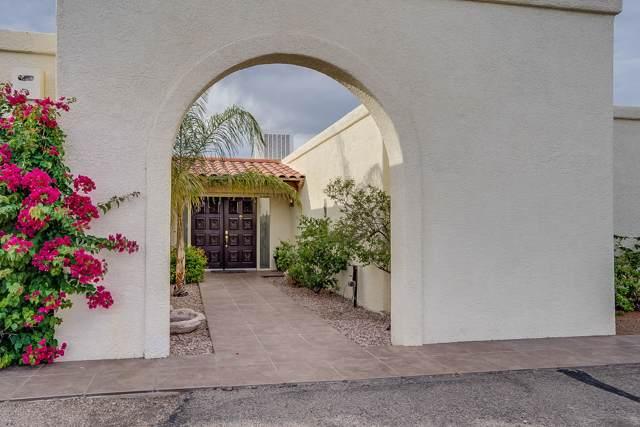 10675 E Calle Vaqueros, Tucson, AZ 85749 (#21924570) :: Long Realty - The Vallee Gold Team