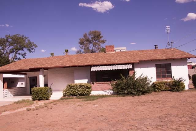 620 N Erin Avenue, Tucson, AZ 85711 (#21924602) :: Luxury Group - Realty Executives Tucson Elite