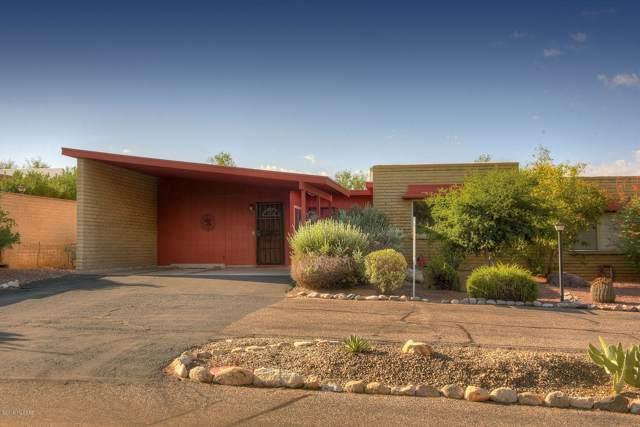 134 E Mountain Morning Drive, Tucson, AZ 85704 (#21924603) :: Long Realty Company
