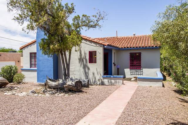 621 N Forgeus Avenue, Tucson, AZ 85716 (#21924613) :: Long Realty Company