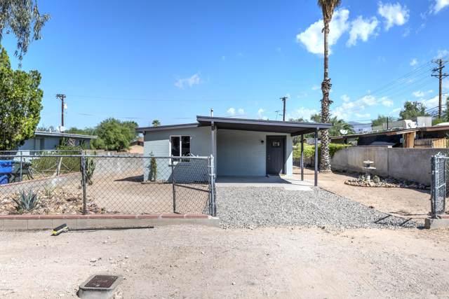 210 W Adams Street, Tucson, AZ 85705 (#21924620) :: Long Realty Company