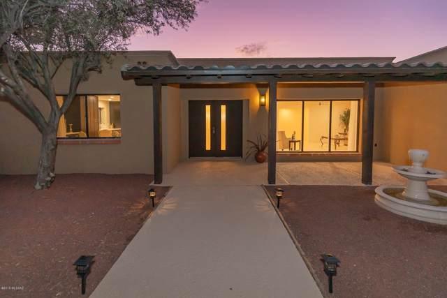 905 N Camino Cordon, Tucson, AZ 85748 (#21924651) :: Long Realty - The Vallee Gold Team