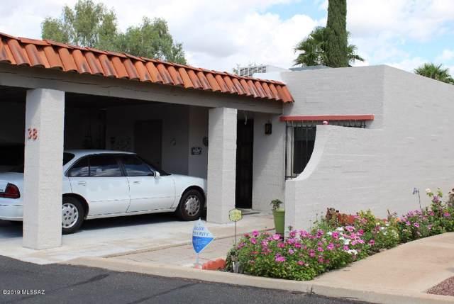 2525 E Prince Road #38, Tucson, AZ 85716 (#21924657) :: Long Realty Company