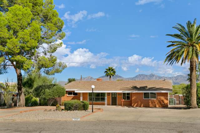 5507 E South Wilshire Drive, Tucson, AZ 85711 (#21924660) :: Long Realty - The Vallee Gold Team