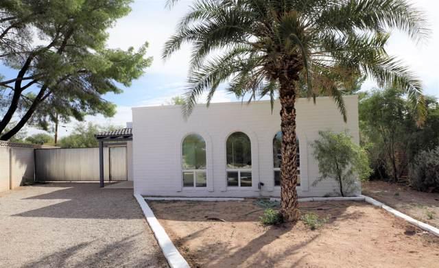 210 N Cloverland Avenue, Tucson, AZ 85711 (#21924672) :: Long Realty - The Vallee Gold Team