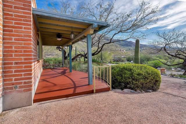 6865 N Columbus Boulevard, Tucson, AZ 85718 (#21924887) :: Long Realty - The Vallee Gold Team