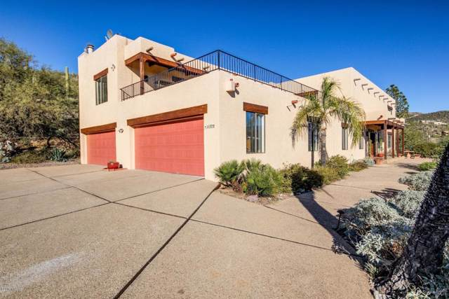 11775 E Balboa Place, Tucson, AZ 85749 (#21924917) :: Long Realty - The Vallee Gold Team