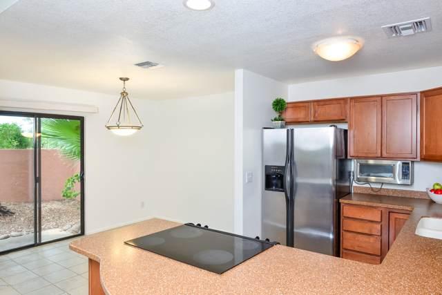 5051 N Sabino Canyon Road #1163, Tucson, AZ 85750 (#21924952) :: Long Realty Company