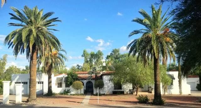 8 S La Creciente, Tucson, AZ 85711 (#21924985) :: Long Realty Company