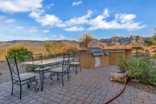 13090 N Artifact Canyon Lane, Oro Valley, AZ 85755 (#21925071) :: Long Realty - The Vallee Gold Team