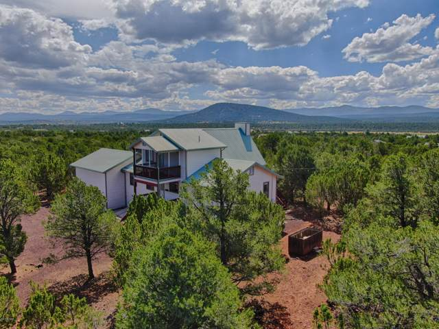 15 Co Rd 3153, Vernon, AZ 85940 (#21925226) :: Long Realty - The Vallee Gold Team