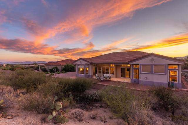 13882 N Buckingham Drive, Oro Valley, AZ 85755 (#21925262) :: Long Realty - The Vallee Gold Team