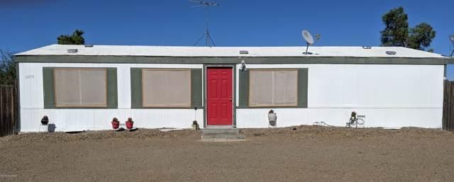 13470 N Adonis Road, Marana, AZ 85658 (#21925295) :: Long Realty - The Vallee Gold Team