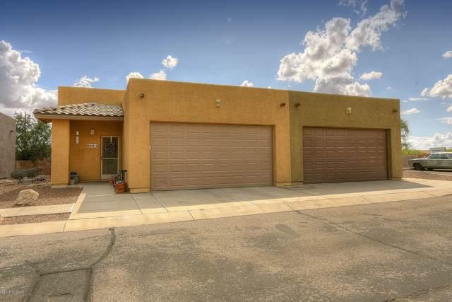 9004 E Spanyard Court 1&2, Tucson, AZ 85710 (#21925451) :: Tucson Property Executives