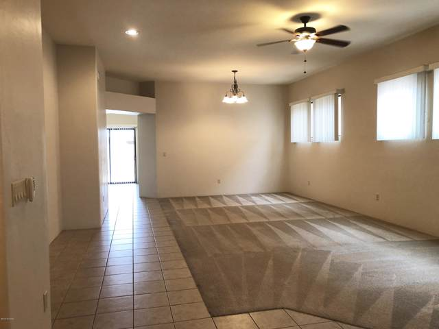 949 W Calle Estrella De Noche, Tucson, AZ 85713 (#21925543) :: Long Realty - The Vallee Gold Team