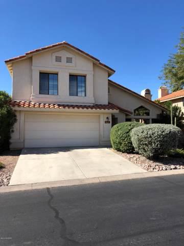 10347 N Cape Fear Lane, Oro Valley, AZ 85737 (#21925646) :: Keller Williams