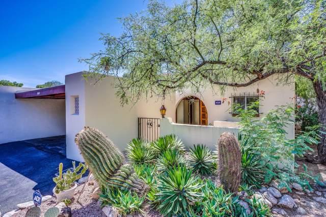 4785 N Via Entrada, Tucson, AZ 85718 (#21925740) :: The Josh Berkley Team