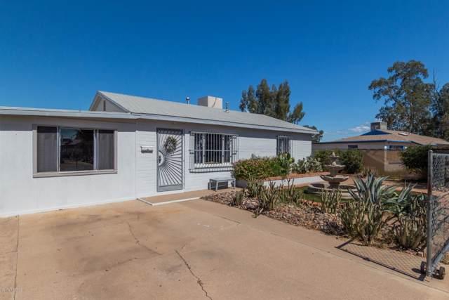 1965 E Fayette Vista, Tucson, AZ 85713 (#21925811) :: Gateway Partners | Realty Executives Tucson Elite