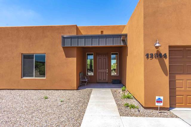 13814 E Langtry Lane, Tucson, AZ 85747 (#21925817) :: Tucson Property Executives