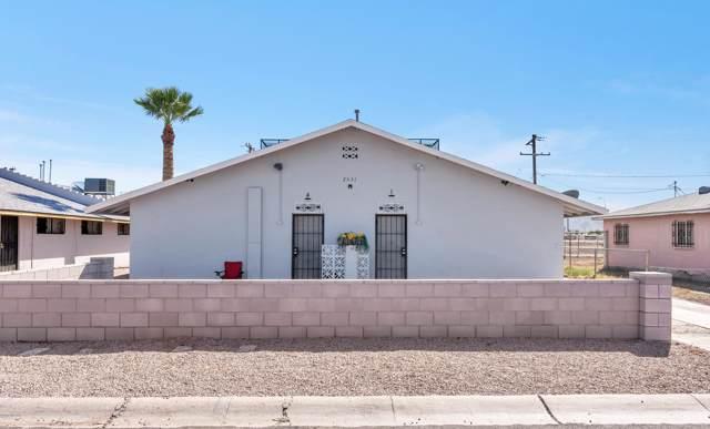2331 E Pueblo Avenue, Phoenix, AZ 85040 (#21925895) :: The Josh Berkley Team