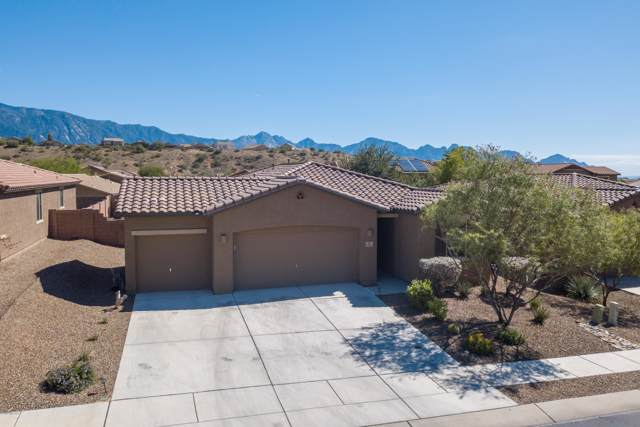 38990 S Running Roses Lane, Tucson, AZ 85739 (#21925942) :: Long Realty Company