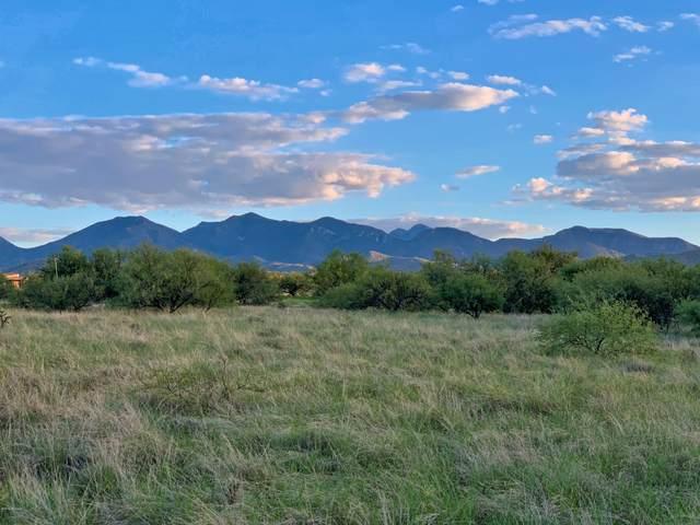 W Thunder Pass Road #60, Benson, AZ 85602 (#21926062) :: Keller Williams