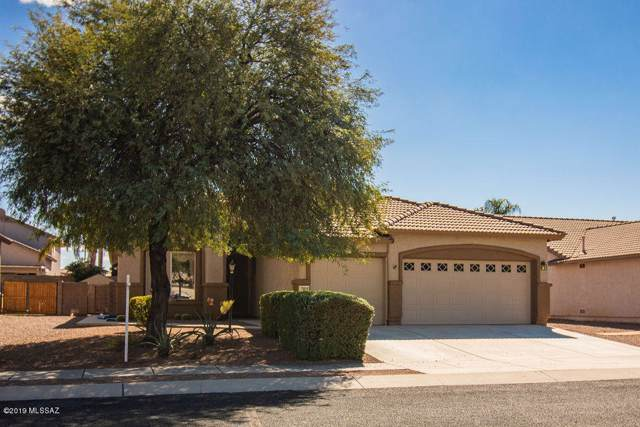 7815 W Scout Road, Tucson, AZ 85743 (#21926101) :: Long Realty - The Vallee Gold Team